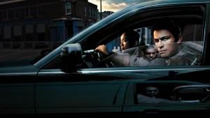 best thriller tv series
