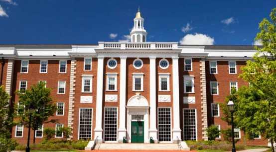 Top 10 Universities In The World