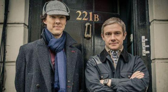 Best Detective TV Shows