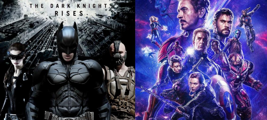 best superhero movies list