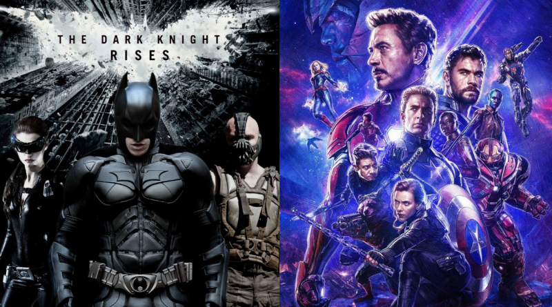 best superhero movies list