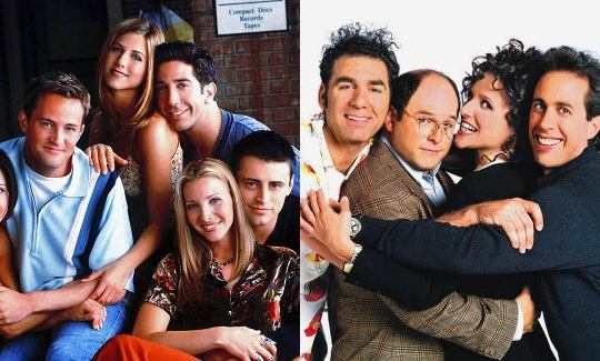 funniest sitcoms of all time