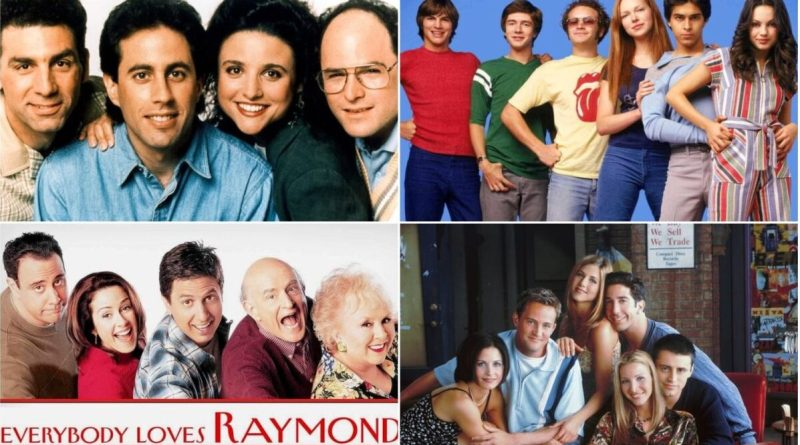 best sitcoms of the 20th century