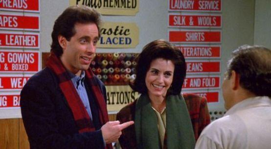 best guest stars on Seinfeld