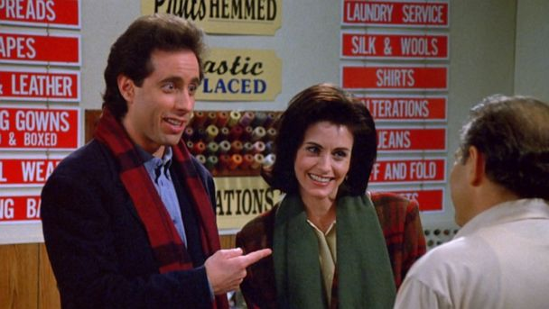 best guest stars on Seinfeld