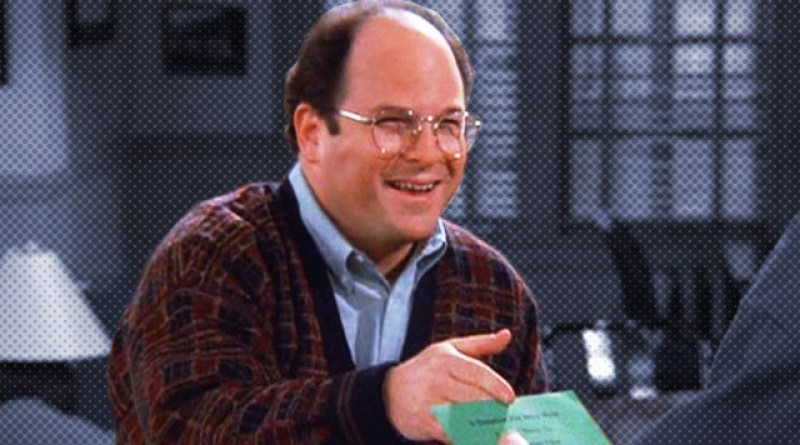 George Costanza quiz
