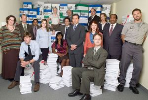 best characters of 'The Office'