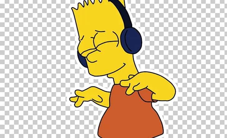 Bart Simpson Quiz