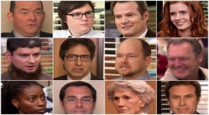 the Office supporting characters quiz