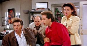 best seinfeld characters