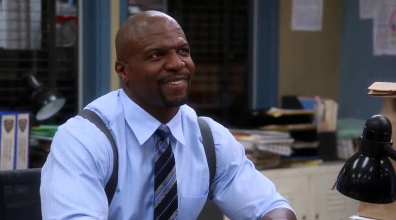 The Ultimate Terry Jeffords Quiz