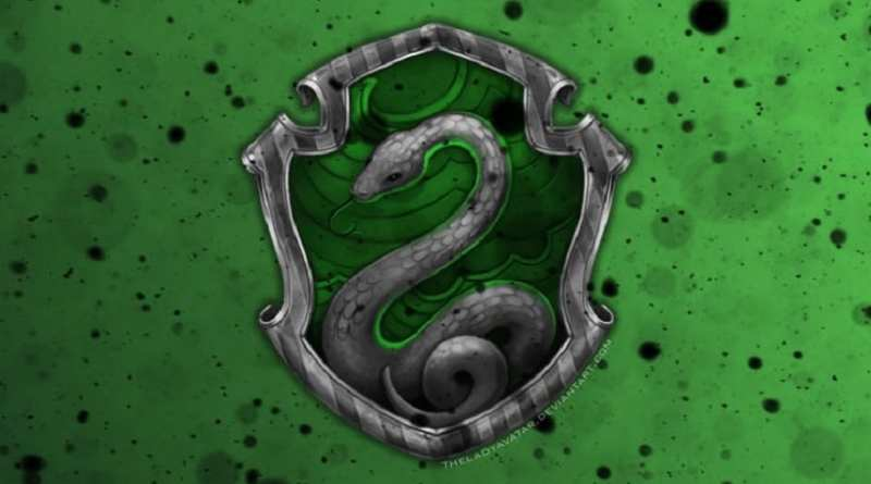 The Hardest Slytherin Quiz Ever
