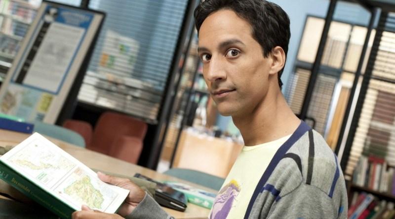 the ultimate Abed Nadir quiz