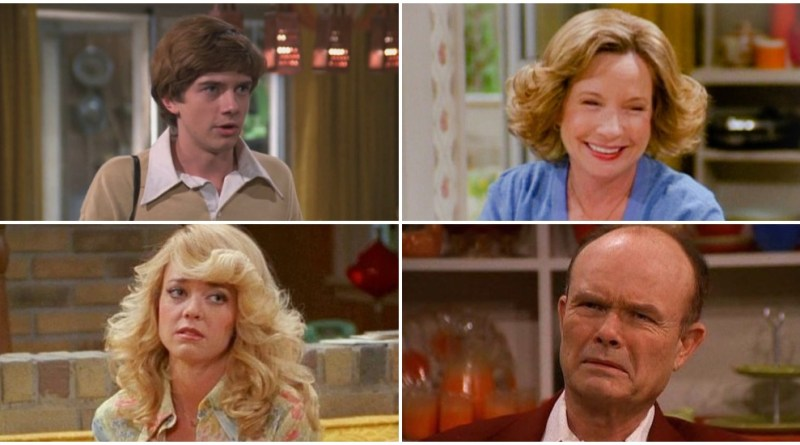 the ultimate Forman family quiz