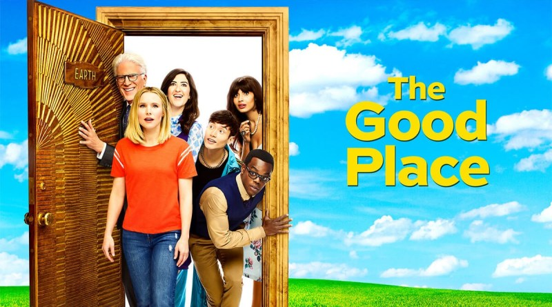 The Good Place Quiz