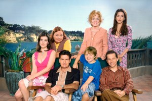 Two and a half men Supporting Characters Quiz