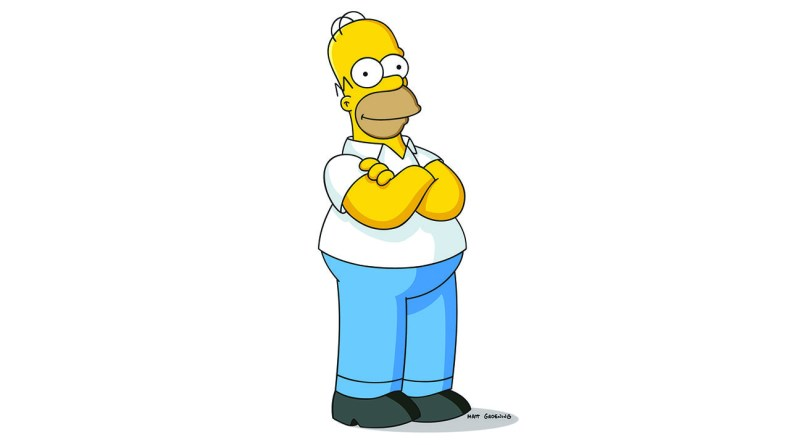 The Ultimate Homer Simpson Quiz