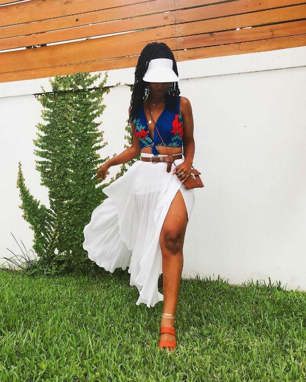 Rickeda Taylor - Island Chic