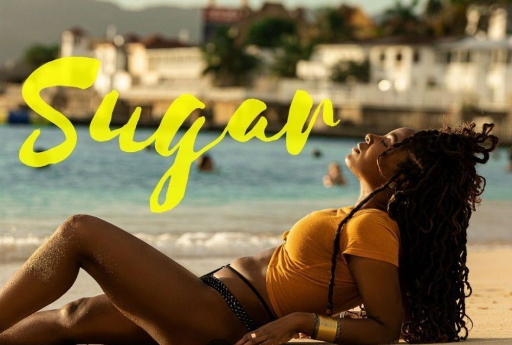 "Getting to know Raki'a Rae and her hit song ""Sugar"""