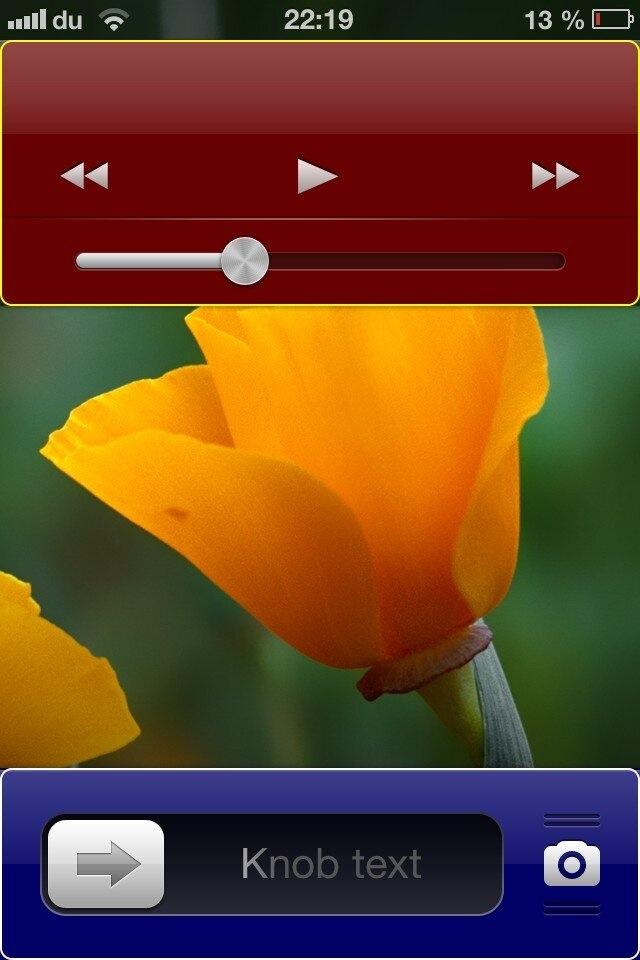 Vexil, custom your lockscreen without respring (3/4)