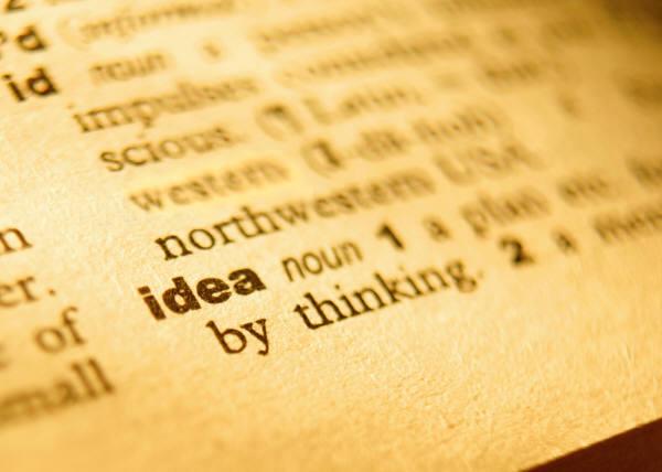 Idea of Article Writing
