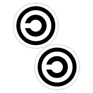 Copyleft Stickers and T-shirts — DevStickers
