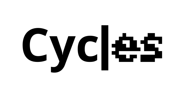 Is there an official logo available for the Cycles project