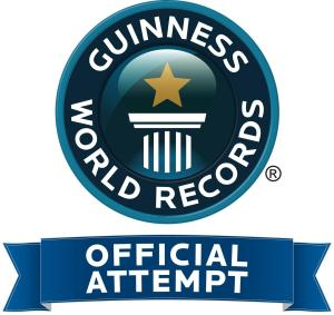 Guinness Word Records