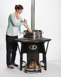 envirofit stove 5