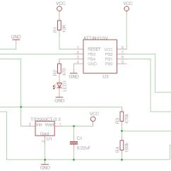 Pir Wiring Diagram Lighting Individual Hair Extensions Placement Project Zigbee Sensor Part 1 Devworksinprogress 39s Blog