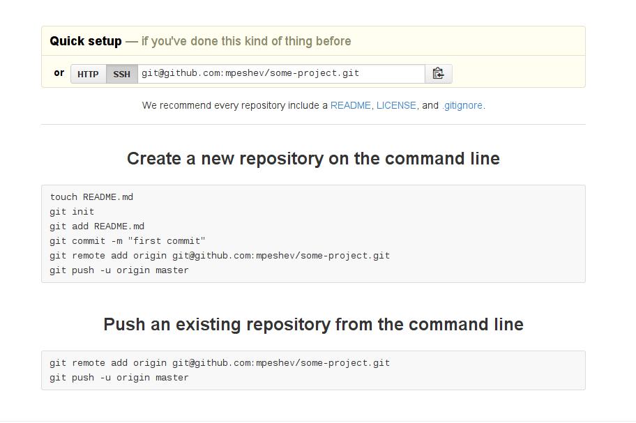 Git and GitHub for SVN developers - Mario Peshev
