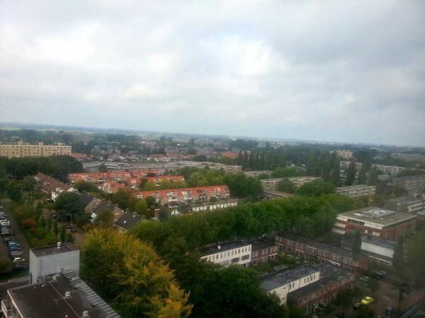 Leiden-View