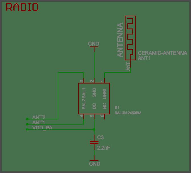 Audio Balun Schematic. Audi. Wiring Diagrams Instructions