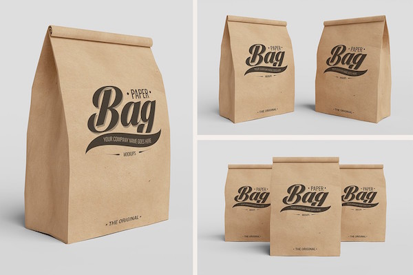 Download 25+ Best Free Product Packaging Mockup PSD Templates | DevZum