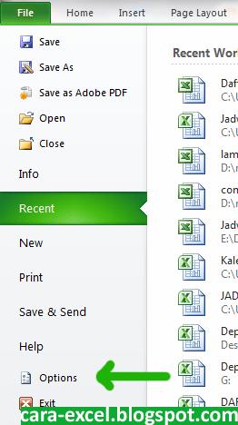 Terbilang Excel 2007 : terbilang, excel, Membuat, Nominal, Menjadi, Terbilang, Excel, Dewahyupramartha