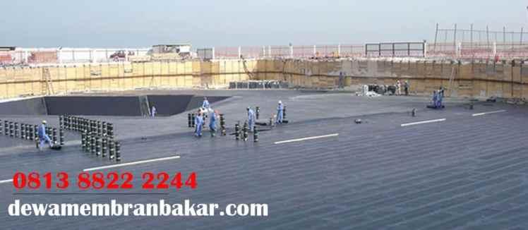 membran bakar waterproofing anti bocor