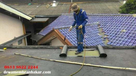 kontraktor waterproofing membran bakar di Jagir,Surabaya - telepon : 0813 8822 2244