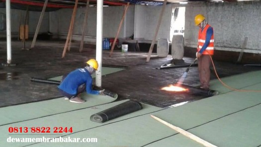 tukang membran bakar di Menur Pumpungan,Surabaya - WA : 0813 8822 2244