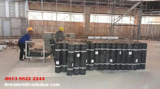 jual membran waterproofing di Ploso,Surabaya - WA : 081 388 222 244