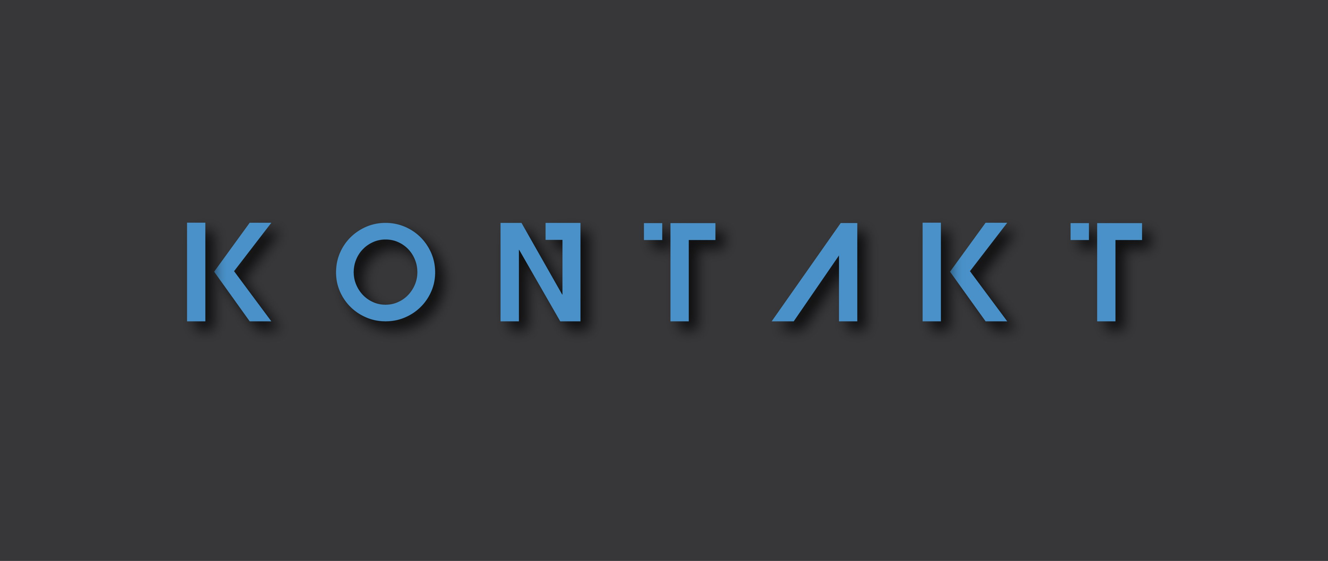 Kontakt Records Logo