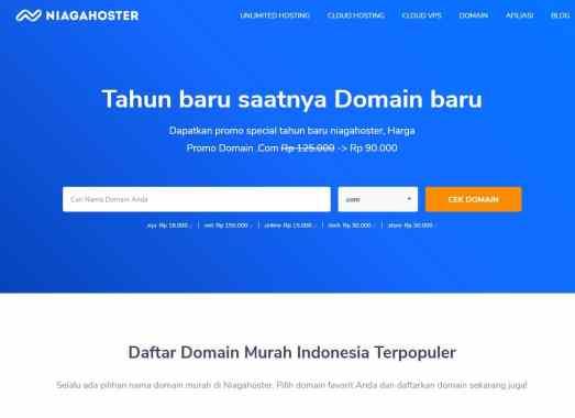 Panduan Lengkap Cara Membuat Website 2