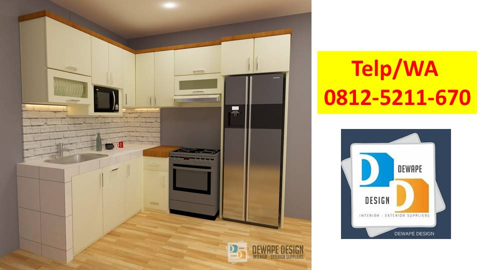 kitchen set HPL malang, kitchen malang, kitchen set di malang, kitchen set granit malang, kitchen set minimalis malang, kitchen set mewah malang