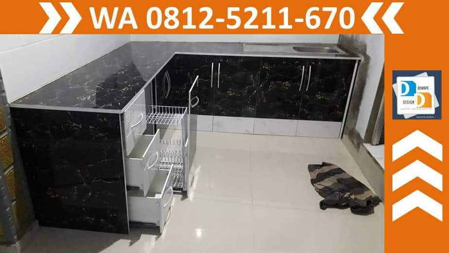 Jual kitchen Set Malang,