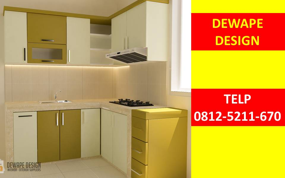 Kitchen Set Minimalis Malang, Kitchen Set Malang, Kitchen Set Granit Malang, Kitchen Set di Malang