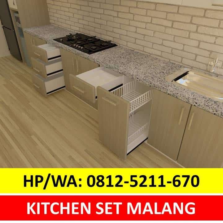 toko kitchen set malang, kitchen set Malang, Jual kitchen Set Malang, jasa pembuatan kitchen set malang