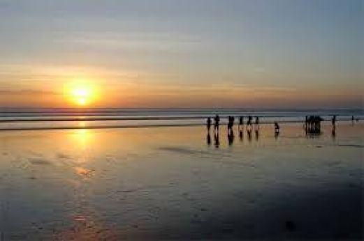 Pantai Kuta,BALI