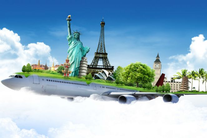 Wisata Dunia Yang Wajib Anda Kunjungi