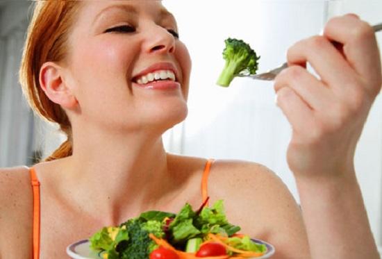 Diet Berdasarkan Keseimbangan Metabolisme