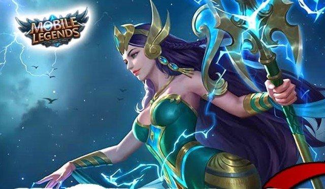 Nyi Roro Kidul Resmi Masuk ke Mobile Legends, Hero Mage Baru Asal Indonesia !!