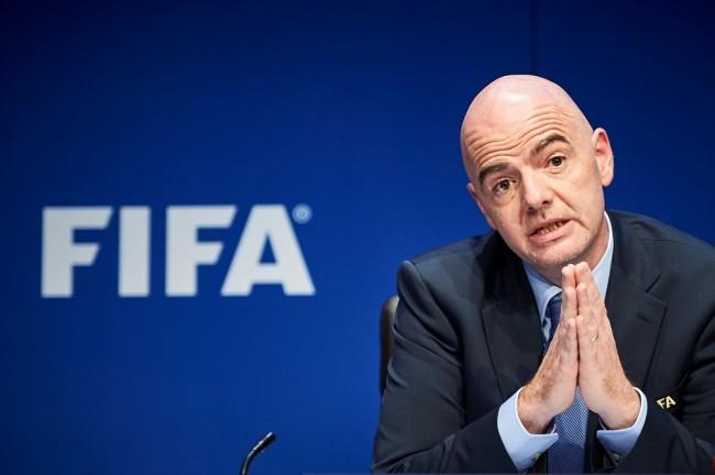 FIFA Menolak Pertandingan La Liga Di Miami